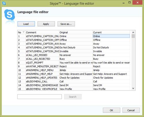 редактор файла