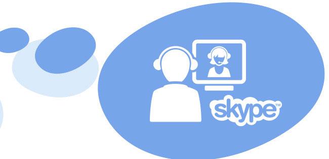 связь в Скайпе