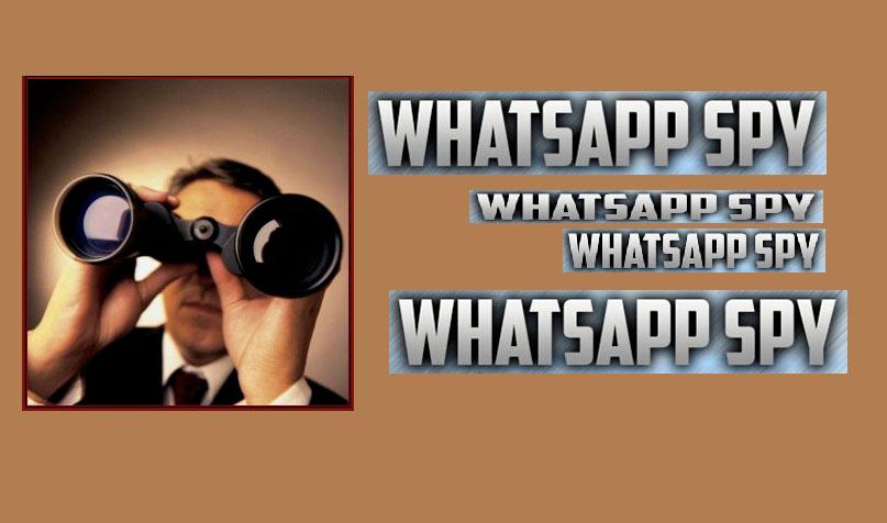 приложение Whatsapp Spy