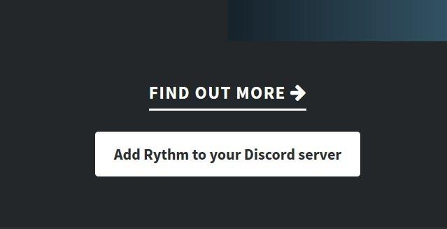Rhythm бот для Дискора: команды для управления, как добавить