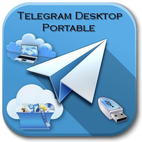 Telegram Messenger Portable