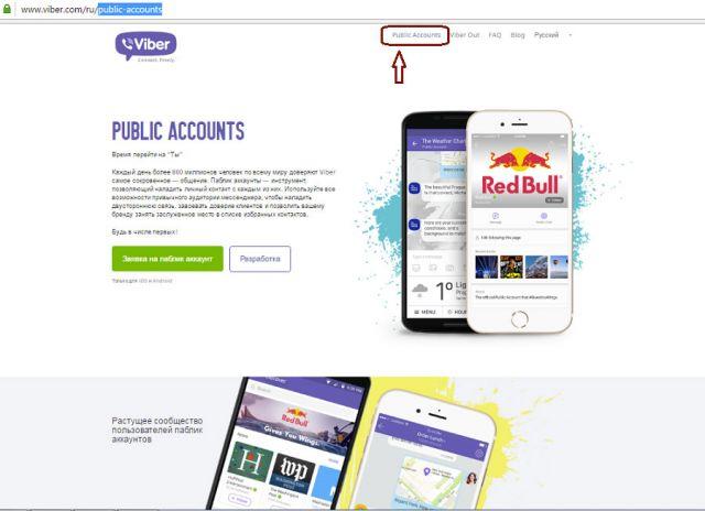 Public-accounts