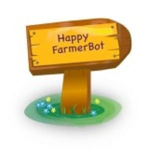@ Happy Farmer