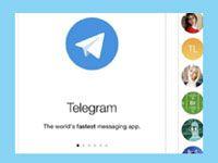 Бизнес-чаты в Телеграмме