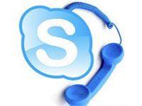 связь через Скайп