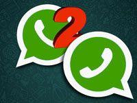 два Whatsapp на одном телефоне