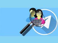 поиск людей в телеграмме