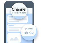 каналы в Телеграмм