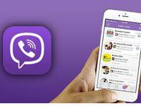 паблик-чаты в Viber