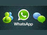архив переписок в whatsapp