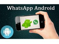 Whatsapp на Андроиде