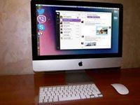 Viber для Mac OS