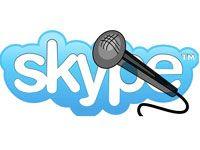 Скайп заглушает остальные звуки