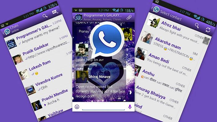 GBWhatsapp Download - Whatsapp Apk Download