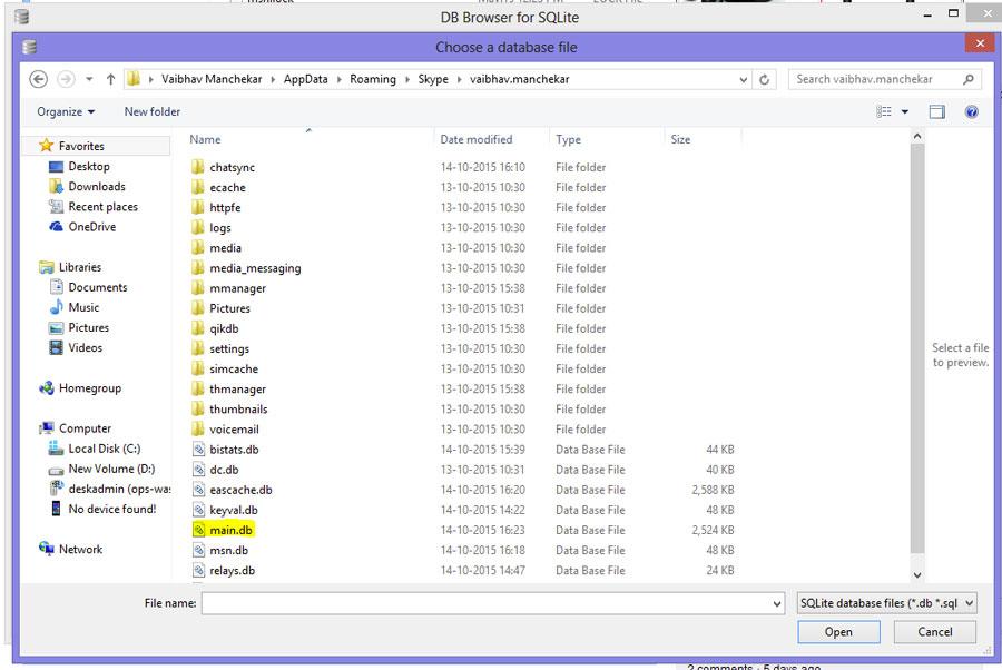 удалил папку appdata как восстановить