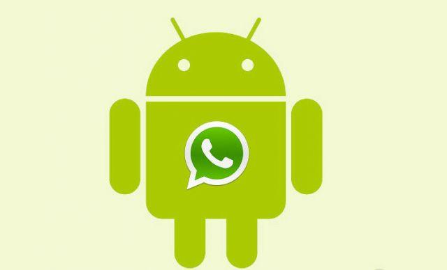 Вацап на Андроиде