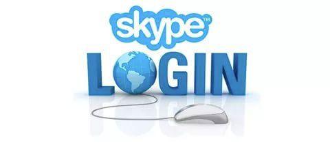 логин в Skype
