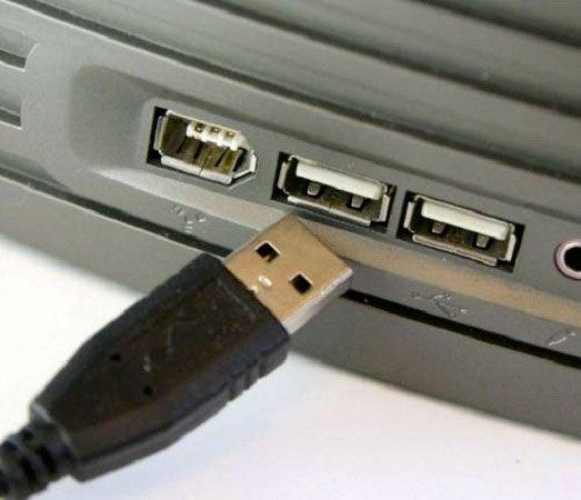USB-разъём