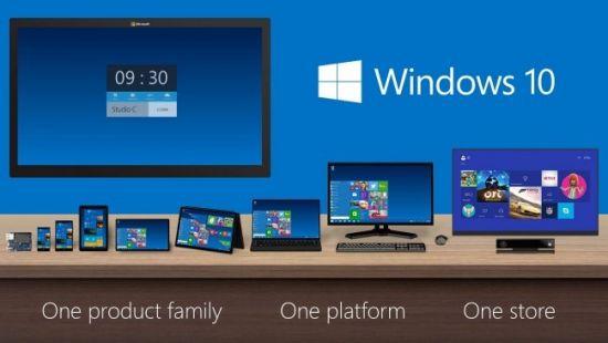 девайсы с Windows