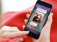 паблик в Viber
