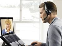 аудио- и видеосвязь в Скайпе