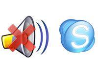 Проблемы со звуком в Skype