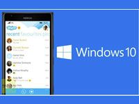 Обзор Skype для Windows Phone