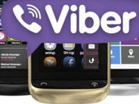 Viber на Java